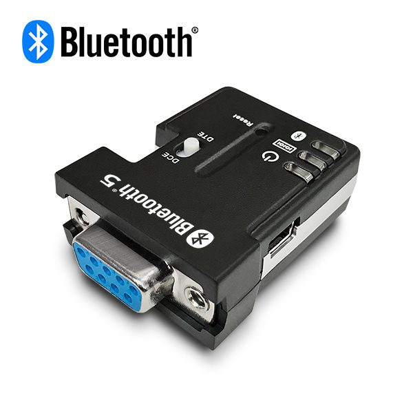 Bluetooth 5.0 Serial Adapter RS232