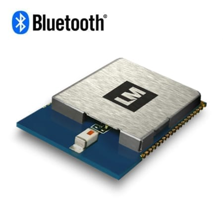 Bluetooth® 5 Dual Mode Audio Module