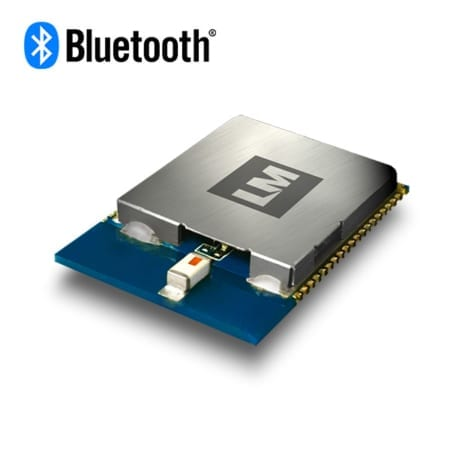 Bluetooth® 5 Dual Mode Multimedia Module – LM746