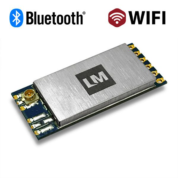 WiFi and Bluetooth® v4.0 Dual Mode USB Module – LM811
